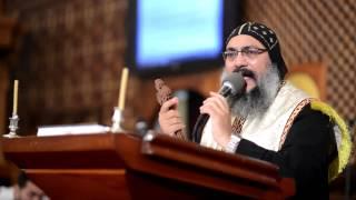 20131208 الصليب و مراجعة النفس Hgb Youssef Bolivia Ar