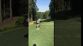 Australian Swing
