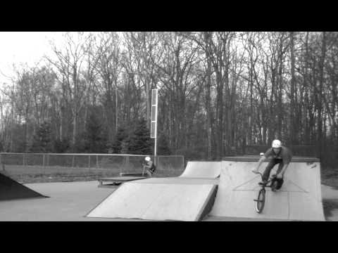 A day @ Emc Skatepark