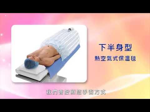 進階體溫管理方案(台語)