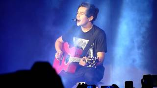 Austin Mahone - Heart In My Hand/Beautiful Soul - The Fillmore, Silver Spring MD