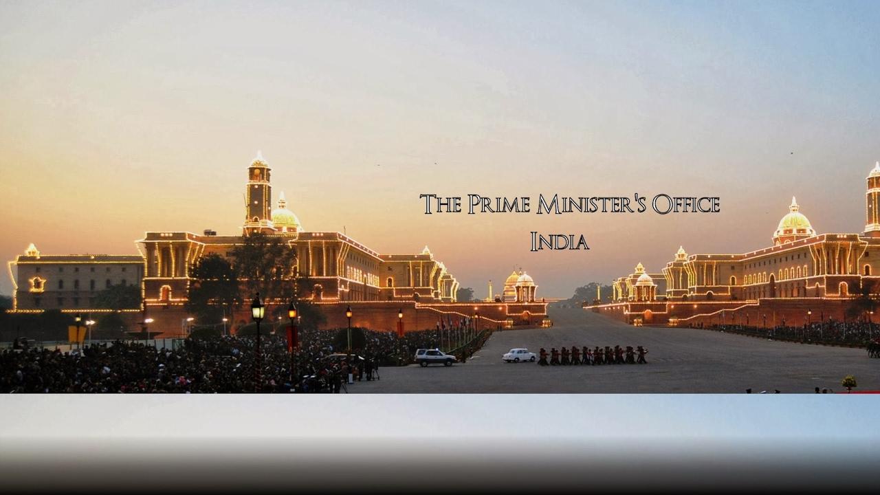 LIVE: PM Modi, Oli joint press conference