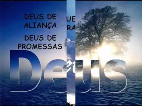 Música Deus de Promessas