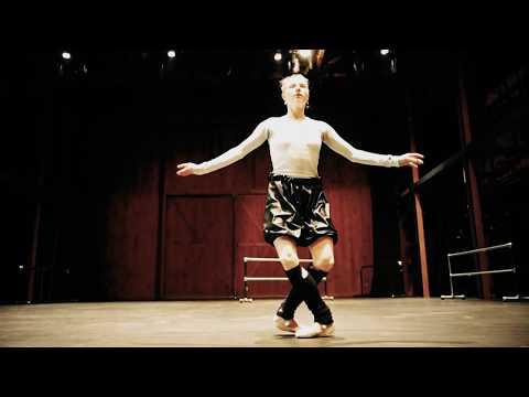 Wang Ramirez Creation's Diary - Episode 4: Swan Lake and Hip Hop