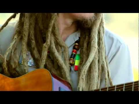 Jahson & The Natty Vibez - Rootsman Rebel (Official Video 2012)