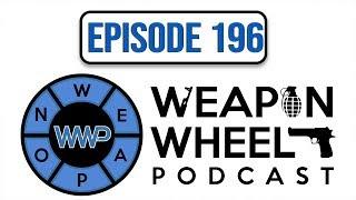 E3 Winner | PS5 Vs Xbox Scarlett | Zombie Unicorn | Google Stadia - Weapon Wheel Podcast 196