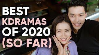 10 Best Korean Dramas Of 2020 So Far [ft. HappySqueak]