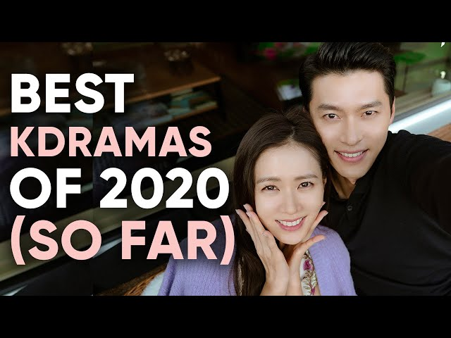10 Best Korean Dramas of 2020 So Far [ft. HappySqueak]