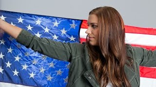 Alex Morgan's Story -