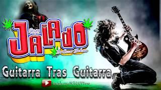 Guitarra Tras Guitarra LIMPIA 2018 ➩ Grupo Jalado (AUDIO OFICIAL HD)
