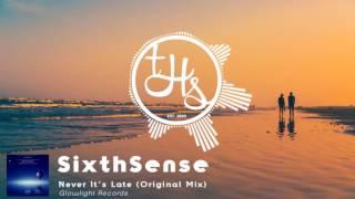 SixthSense - Never It