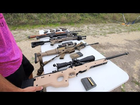 Fortnite Waffen in REAL LIFE!