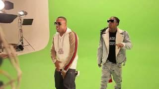 """Yo Gotti ,Lil Wayne & BIRDMAN """"WOMEN LIE,MEN LIE"""" Video Shoot"""