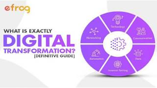 What is Exactly The Digital Transformation Definitive Guide?