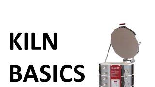 Kiln Basics for the Beginner Potter