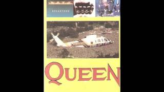Queen   Was It All Worth It (Original Audio Cassette)