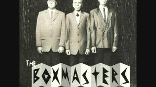 MRM: J.D. Andrew (The Boxmasters)