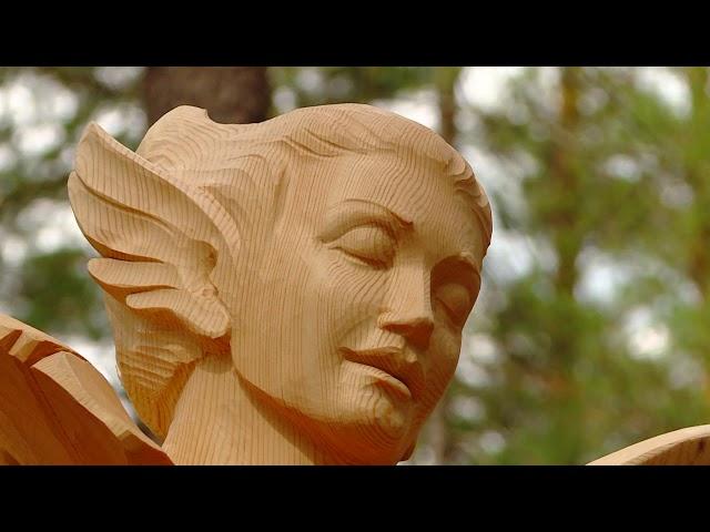 В Савватеевке выбрали лучших скульпторов