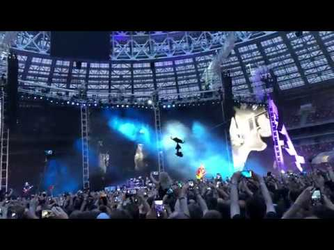 Metallica - The Unforgiven. Moscow 2019
