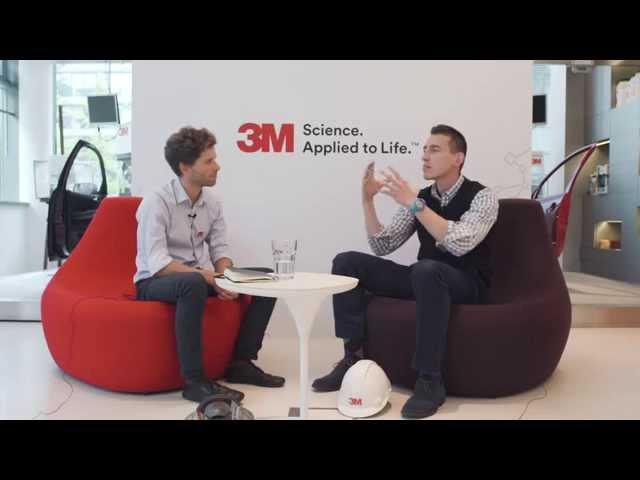 ByznysPark w/ Jan Mašek: Inovace v korporaci