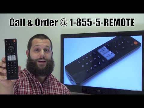 VIZIO VR5 TV Remote Control