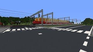 Immersive Railroading