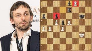 Leave No Stone Unturned || Grischuk vs Sethuraman || FIDE World Team Championship (2019)
