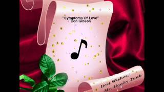 Symptoms Of Love Don Gibson