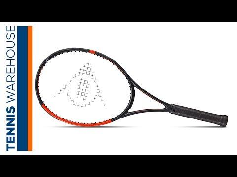 Dunlop Srixon CX 200 Tour 16×19 Tennis Racquet Review