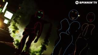 Blasterjaxx   No Sleep Official Music Video