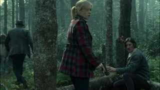 Extrait : Audrey & Duke in the Woods (VO)