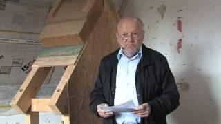 preview picture of video '04 Fassadendämmung: Vom Altbau zum Effizienzhaus - So rechnet sich eine Sanierung'