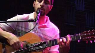 Jose Gonzales Slow Moves