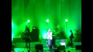 Happiness (Live) - The Fray // Radio City Music Hall, 4/12/12