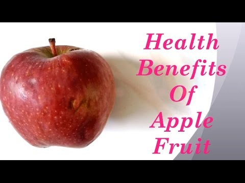 , title : 'Health Of Benefits Apple Fruit - Fruits Planet - Nature Documentary HD