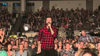 Third Day Live In 4K: Blackbird (Eden Prairie, MN - 3/12/16)