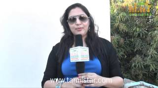 Actress Tharuna Interview