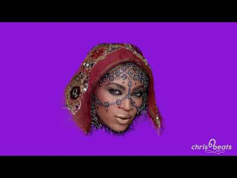 "Old School Beyoncé Middle Eastern Type Beat ""Baba Gulabgir"" ft. Eminem   prod. by chrisbbeats"