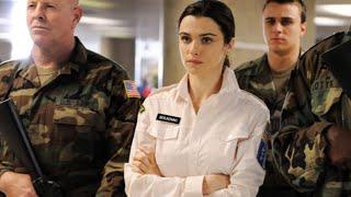 """""""NIEWYGODNA PRAWDA""""-Film opowiada o życiu Kathryn Bolkovac – policjantki z Nebraski. Bohaterka wstępuje do sił pokojowych ONZ i dołącza do misji w Bośni, która trwa od zakończenia konfliktu bałkańskiego. Policjantka odkrywa aferę dotyczącą handlu kobietami do  ….."""