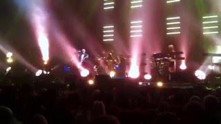 """Faithless """"Crazy Bal'heads"""" Live @ Barclaycard Arena, Birmingham 02/12/2015"""