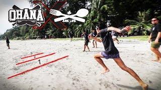 OHANA X JUNKLIFE: แข่งกระโดดไกล