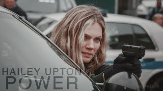 Hailey Upton - Power