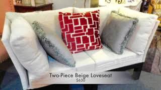 Avery Lane: Sofa Spotlight
