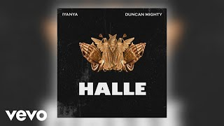 Iyanya   Halle (Official Audio) Ft. Duncan Mighty