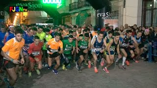 preview picture of video 'VII Carrera San Silvestre 2014 - Nules (26-12-2014)'