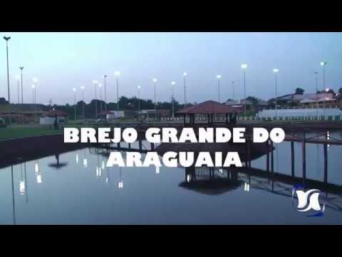 NATAL SOLIDÁRIO DE BREJO GRANDE DO ARAGUAIA