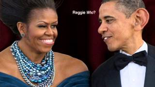 Rocky & His Friends- Barack & The Transvestite First Lady Michelle (Michael) Obama