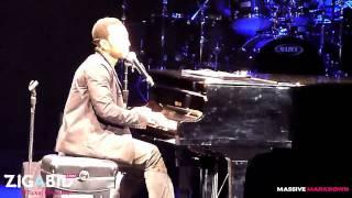 John Legend - Dreams LIVE