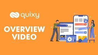 Quixy video