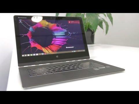 Lenovo Yoga 3 Pro: Australian Review
